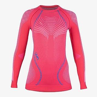 UYN Ambityon Underwear Maglia Intima Termica in Fibra Organica Naturale al 100% Donna
