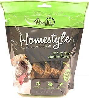 4health Homestyle Chicken Recipe Treats