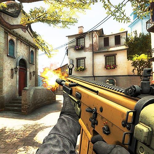 Camera Gun Shooter