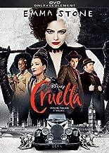 Cruella (Feature) (Bilingual)