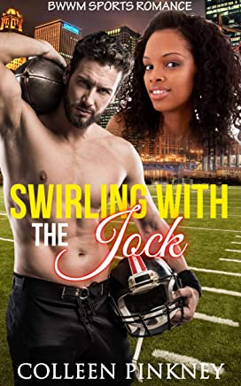 Swirling with the Jock (English Edition)