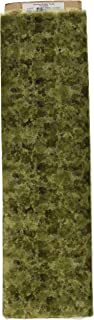 Expo International 54-Inch Camouflage Print Polyester Tulle Bolt Fabric Spool, 25-Yard, Green