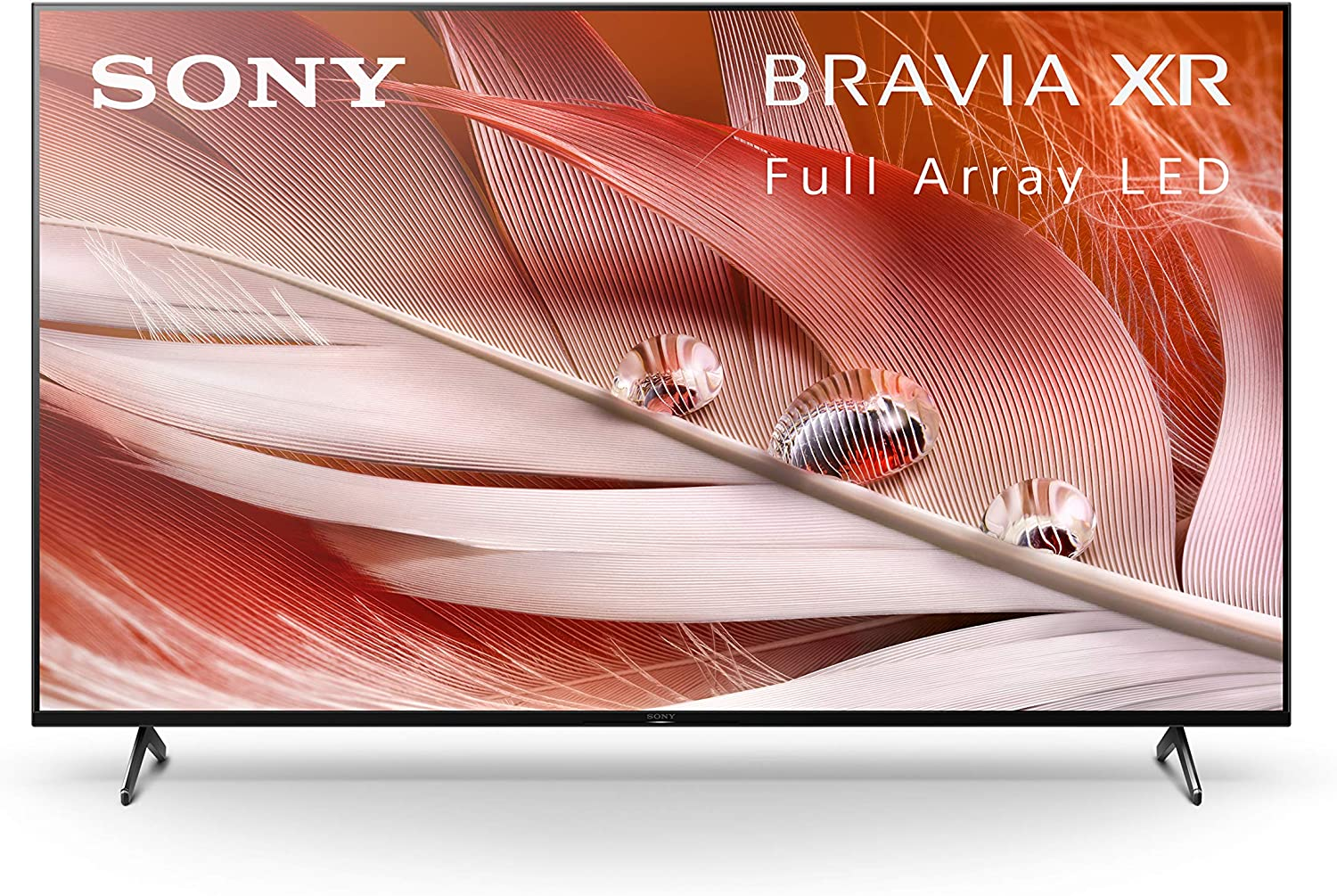 Sony X90J 55 inches TV - Best Gaming TV With High Resolution