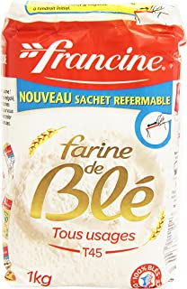 Best wheat flour in french Reviews