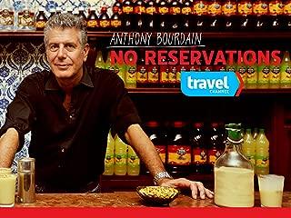 Anthony Bourdain: No Reservations Volume 11