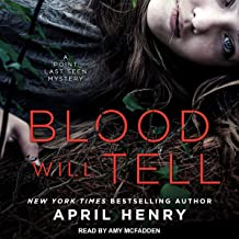 Blood Will Tell: A Point Last Seen Mystery: Point Last Seen Mystery Series, Book 2