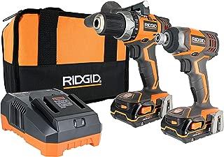Best rigid drill set Reviews