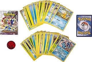 Pokemon TCG Breakpoint Theme Deck Wave Slasher