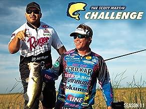 The Scott Martin Challenge - Season 11