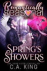 Spring's Showers: Romantically Seasonal: Spring Kindle Edition