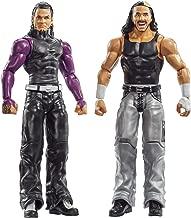 WWE Jeff Hardy & Matt Hardy 2-Pack