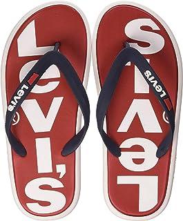 Levi's Men's Delamar L Flip Flops