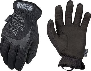 Mechanix Wear - FastFit Covert Tactical Gloves (X-Large, Black)