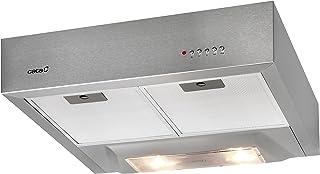 Amazon.es: Cata - Campanas telescópicas / Campanas extractoras: Grandes electrodomésticos