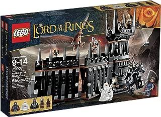 LEGO LOTR Battle at The Black Gate 79007