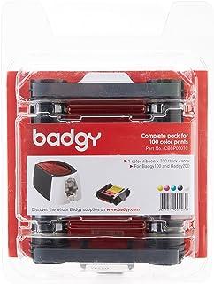 EVOLIS Consumables Kit Badgy 100/200