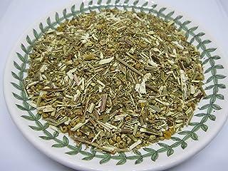 Feverfew Herb - Dried Tanacetum parthenium C/S 100% from Nature (4 oz)