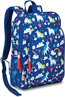 LONECONE Kids' Preschool Backpack for Boys and Girls