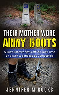 Their Mother Wore Army Boots