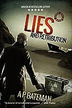 Lies and Retribution (Alex King Book 2)