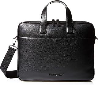 Emporio Armani maletín hombre black