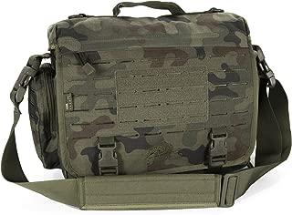 DIRECT ACTION Messenger Tactical Bag Polish Woodland Mk I