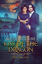 Kiss Of The Dragon (Kindred, Book 8): A Paranormal Romance Vampire Hunter Series