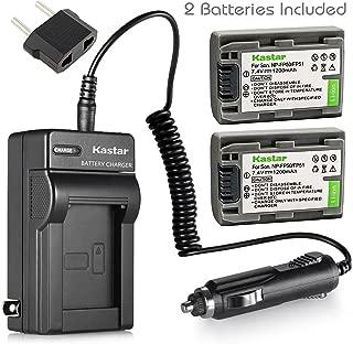 kastar battery quality