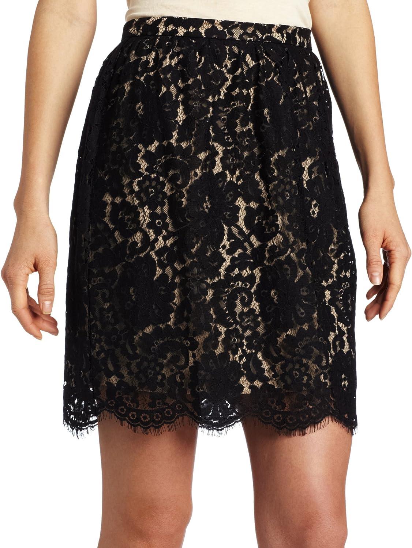 Robert Rodriguez Women's The Lace Skirt