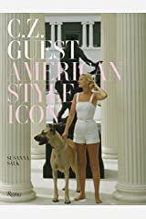 C.Z. Guest: American Style Icon Hardcover