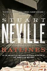 Ratlines Kindle Edition