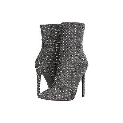 Steve Madden Wifey Dress Boot (Rhinestone) Women