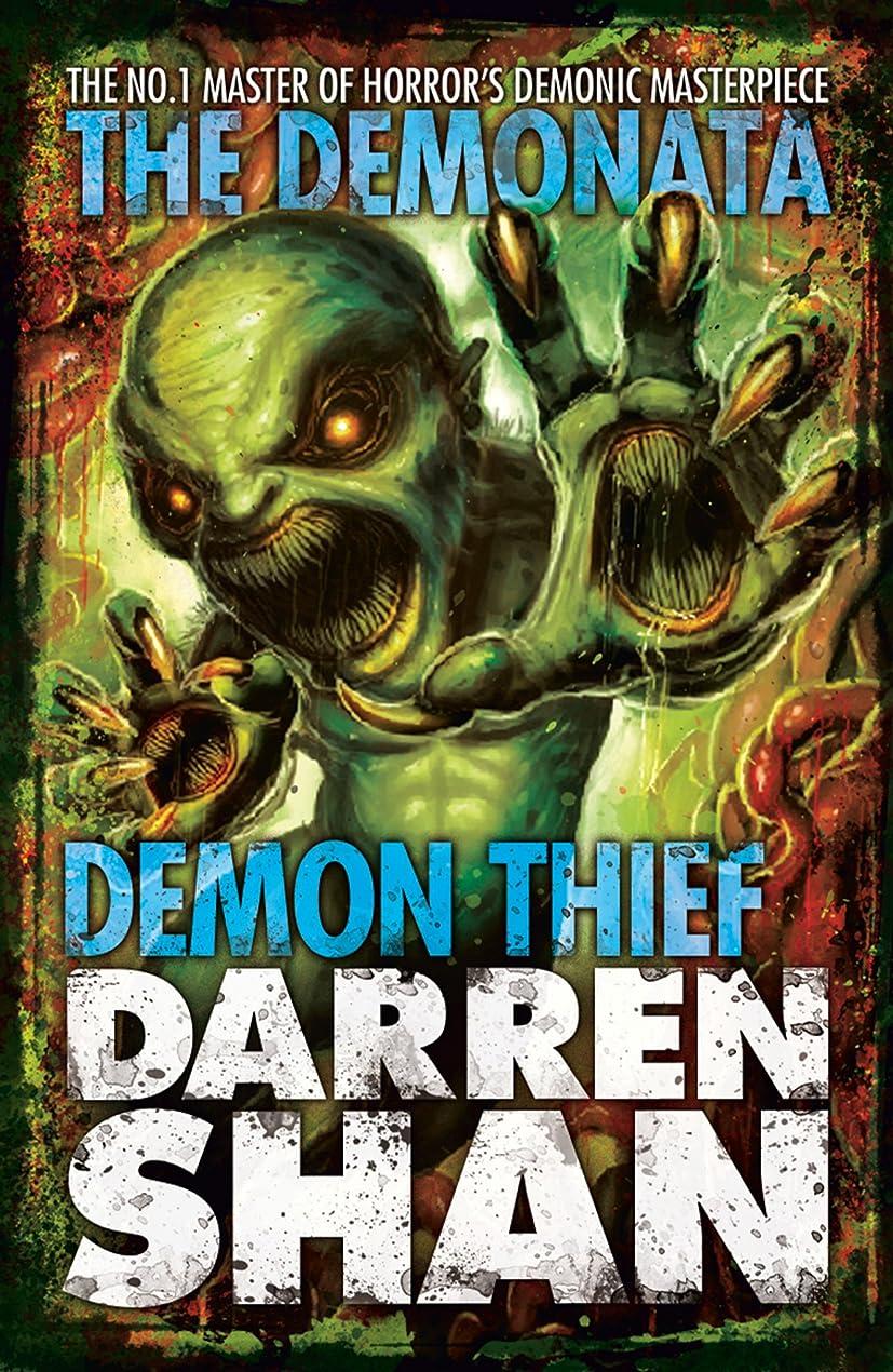 空気ガム裏切りDemon Thief (The Demonata, Book 2) (English Edition)