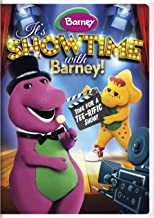 Barney: It's Showtime with Barney!