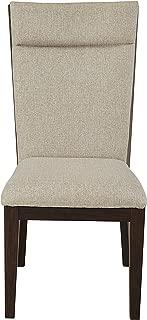 Standard Furniture Dumont Side Chair Beige