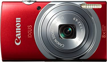 Mejor Ixus 150 Canon de 2021 - Mejor valorados y revisados