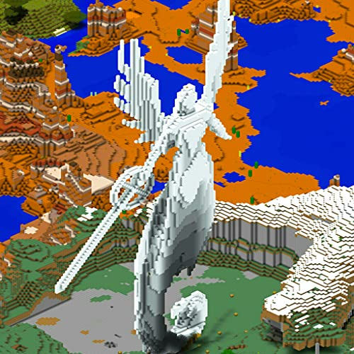 Fierce Queen Kingdom Maps para Minecraft PE