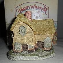 David Winter Cottages - Village Shop (1982)