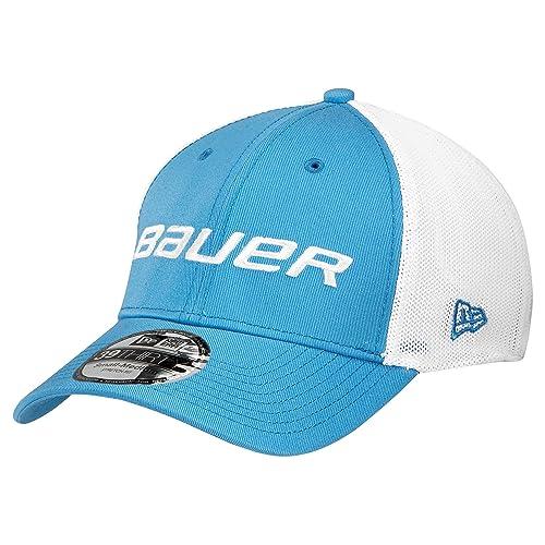 05b23569520 Bauer Men s New Era 39Thirty Mesh Back Cap