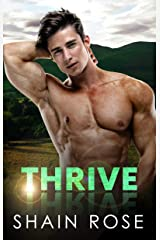 Thrive: A Friends-to-Lovers Standalone Romance (Stonewood Billionaire Brothers Series) Kindle Edition