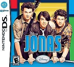 Jonas-Nla