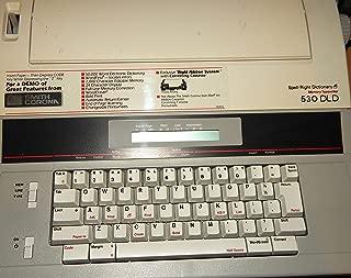 smith corona dictionary typewriter