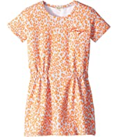 Kenzo Kids - All Over Printed Summer Dress (Big Kids)