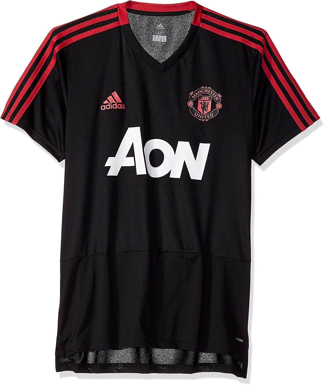 Adidas Men's Club Soccer Training Jersey