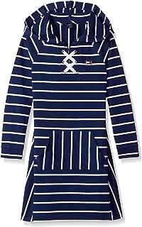 Girls' Sweatshirt Dress