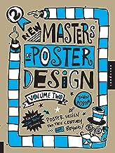 new poster design book