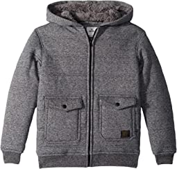 Destination Sherpa Fleece (Big Kids)