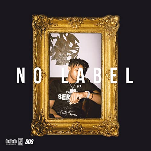 No Label [Explicit] by Ddg on Amazon Music - Amazon com