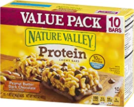 Best nature valley protein bars peanut butter and dark chocolate Reviews