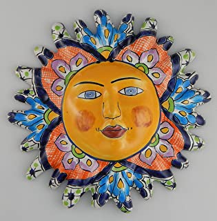 Best mexican sun pottery Reviews
